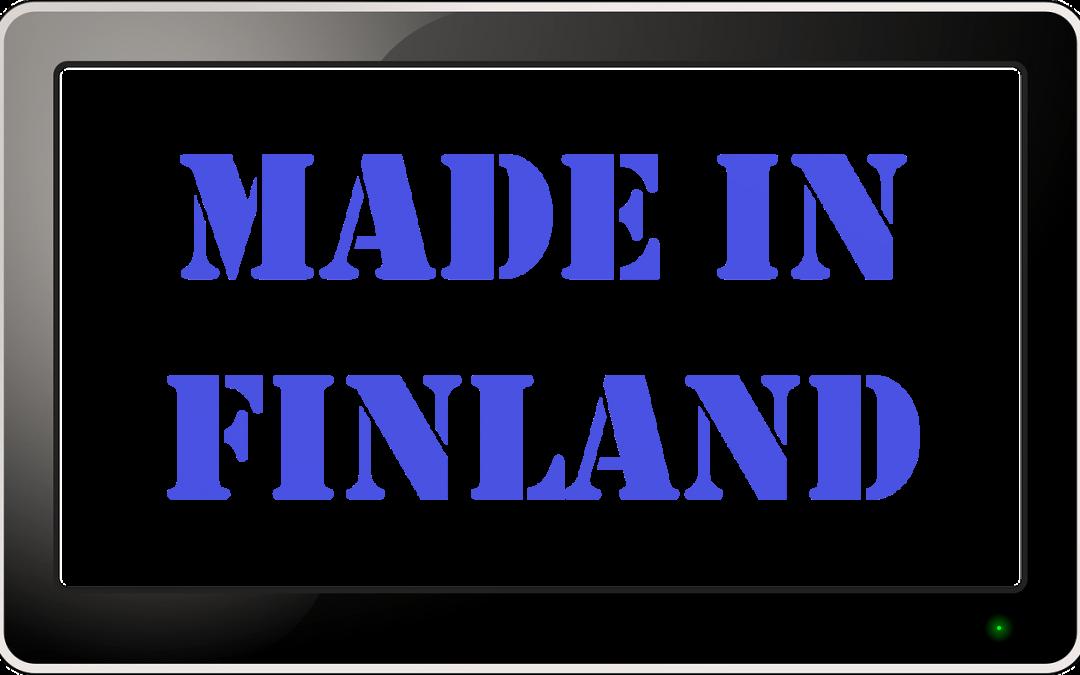 Suomalaisen TV-alan globalisaatio, osa 2: tuotantoyhtiöt